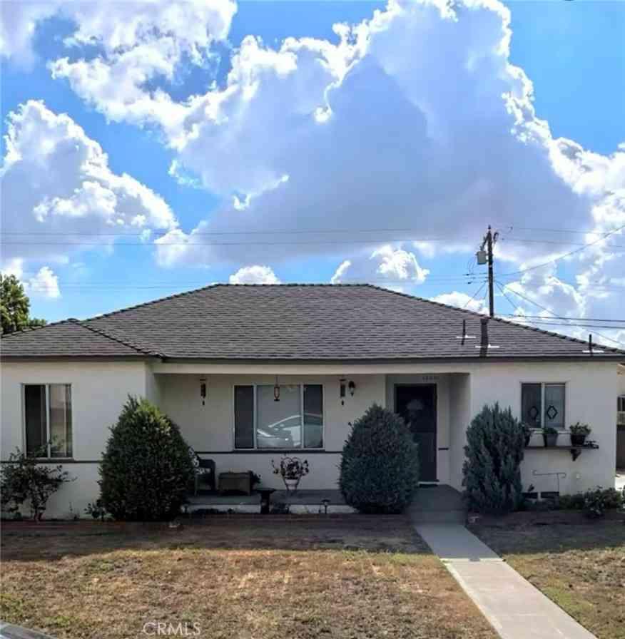 12334 Blodgett Avenue, Downey, CA, 90242,