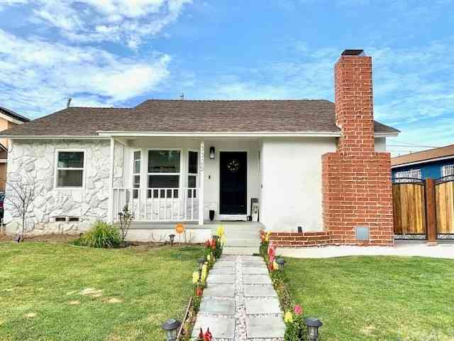 3325 W 118th Place, Inglewood, CA, 90303,