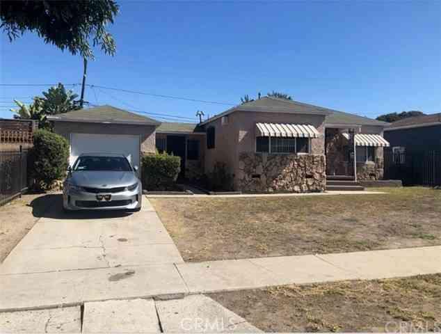 1306 S Cliveden Avenue, Compton, CA, 90220,