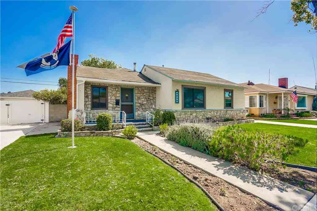 4530 E Goldfield Avenue E, Long Beach, CA, 90807,