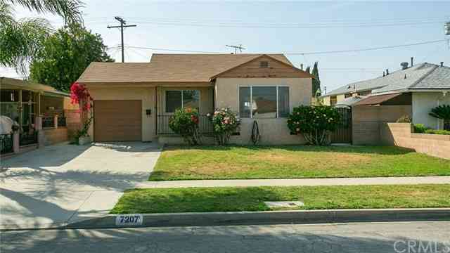 7207 Cravell Avenue, Pico Rivera, CA, 90660,