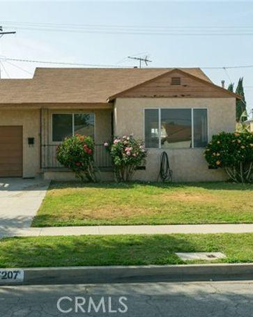 7207 Cravell Avenue Pico Rivera, CA, 90660