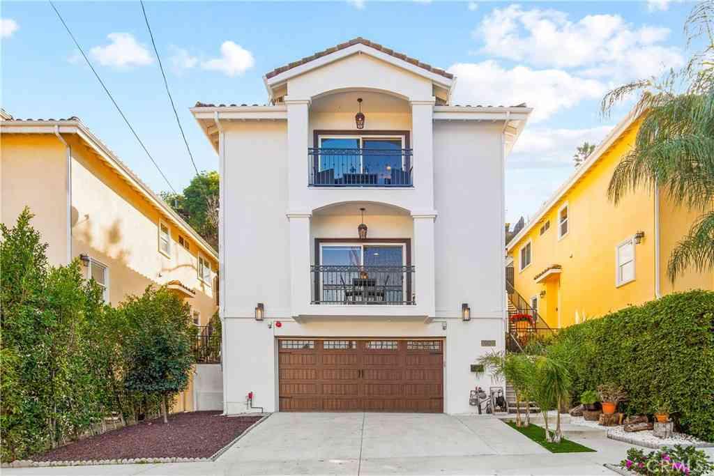 909 East Montecito Drive, Los Angeles, CA, 90031,