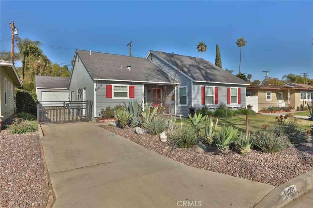 14031 Sunrise Drive, Whittier, CA, 90602,