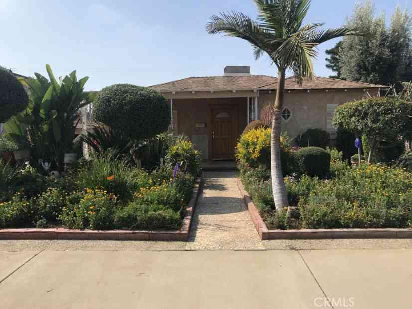 7710 Highcliff Street, Rosemead, CA, 91770,