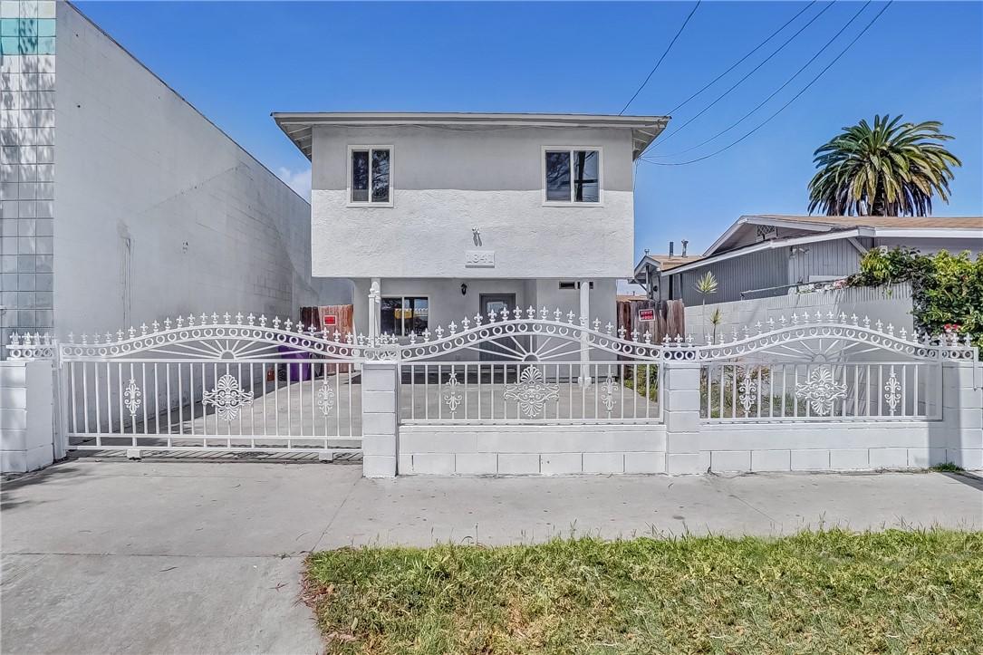 1841 East 14th Street, Long Beach, CA, 90813,
