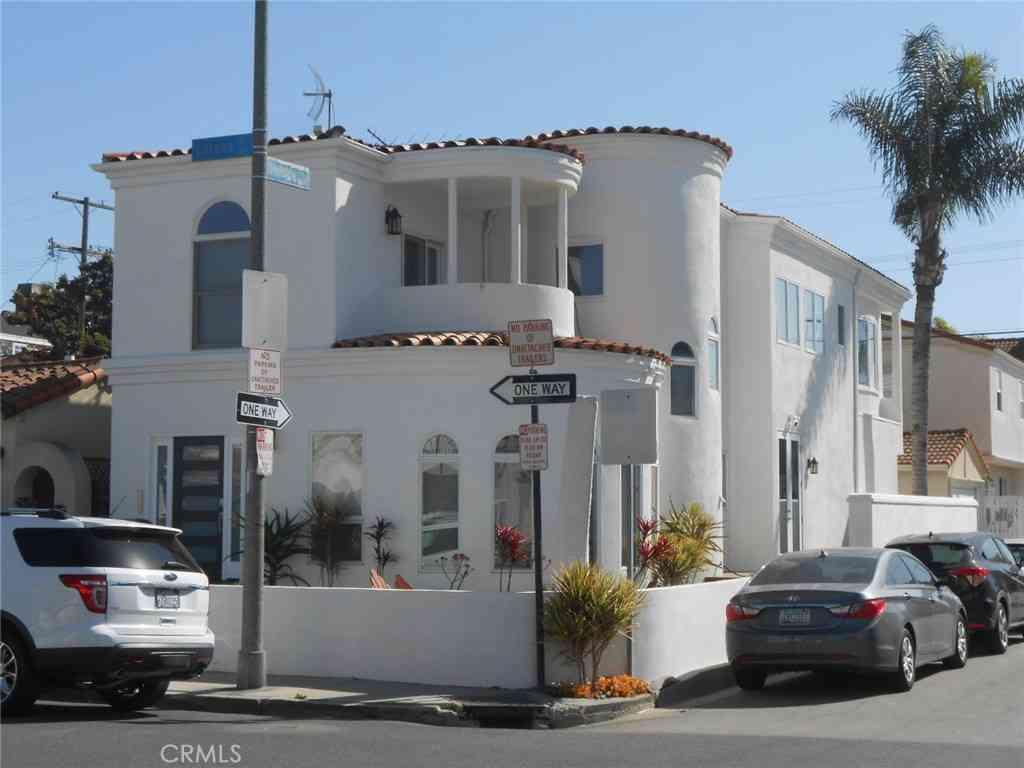140 Corona Avenue, Long Beach, CA, 90803,
