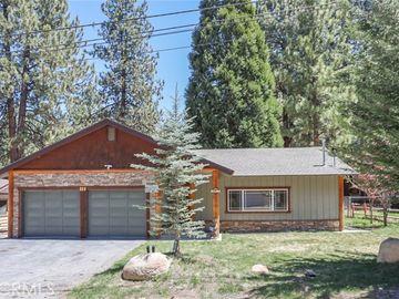 629 San Gorgonio, Big Bear Lake, CA, 92315,