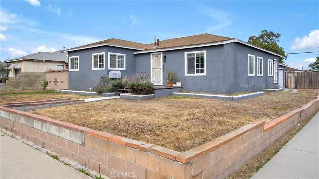 20946 La Salle Avenue, Torrance, CA, 90501,