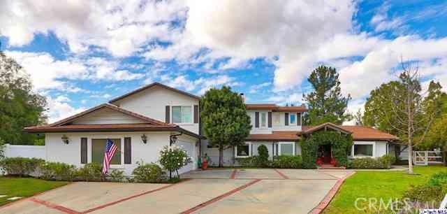 5845 Hilltop Road, Hidden Hills, CA, 91302,
