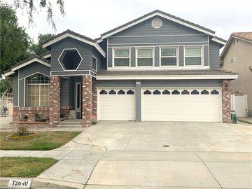 13640 San Antonio Avenue, Chino, CA, 91710,
