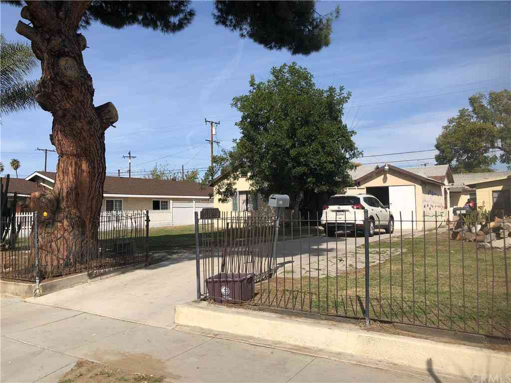 5629 Fostoria Street, Bell Gardens, CA, 90201,