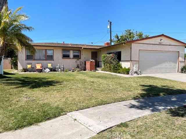 11641 Pickett Lane, Garden Grove, CA, 92840,