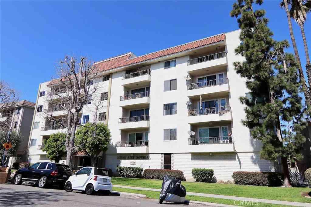2131 E 1st Street #306, Long Beach, CA, 90803,