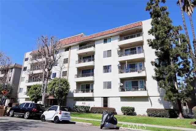 2131 East 1st Street #306, Long Beach, CA, 90803,