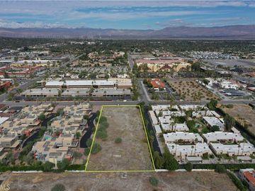 0 Arenas, Palm Springs, CA, 92262,