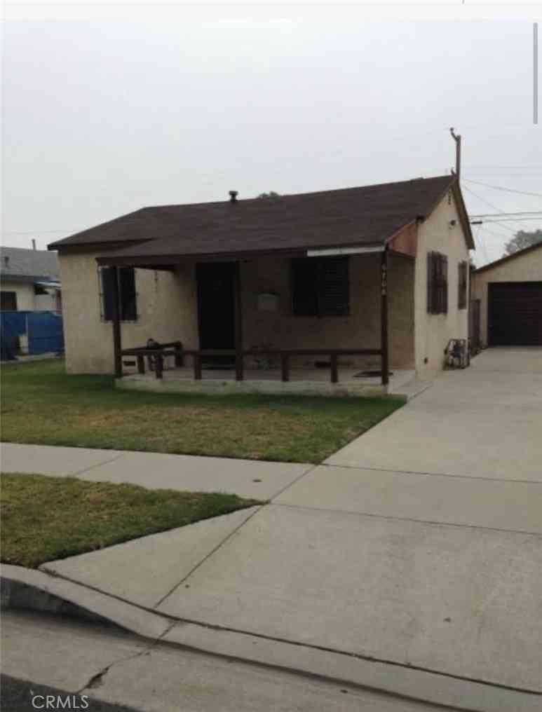 6708 Caro Street, Paramount, CA, 90723,