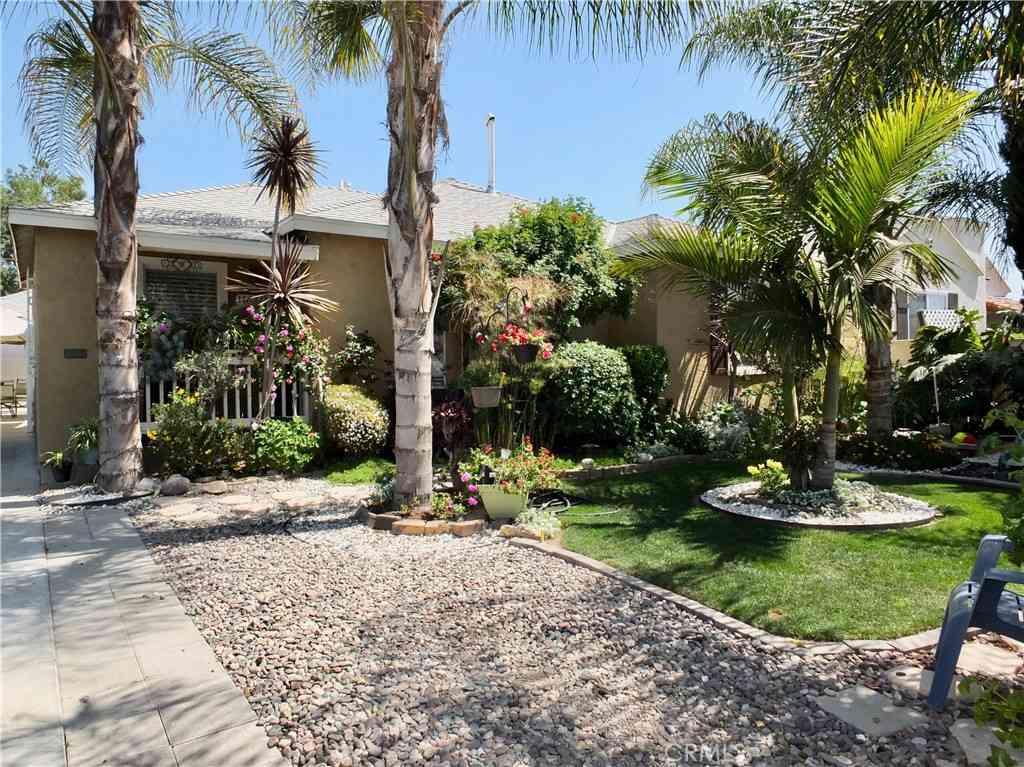 14646 S Lime Avenue, Compton, CA, 90221,