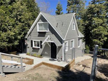 26478 Lake Forest Drive, Twin Peaks, CA, 92391,
