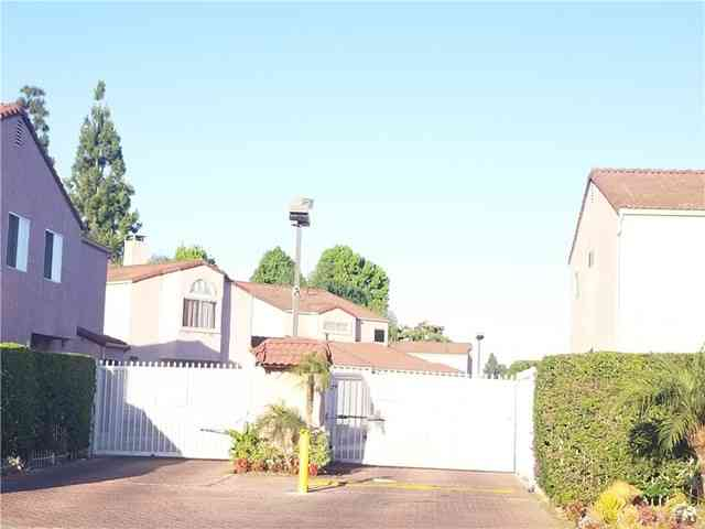 190 Racquet Club Drive, Compton, CA, 90220,