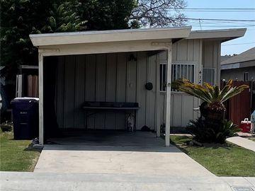 412 E 53rd Street, Long Beach, CA, 90805,