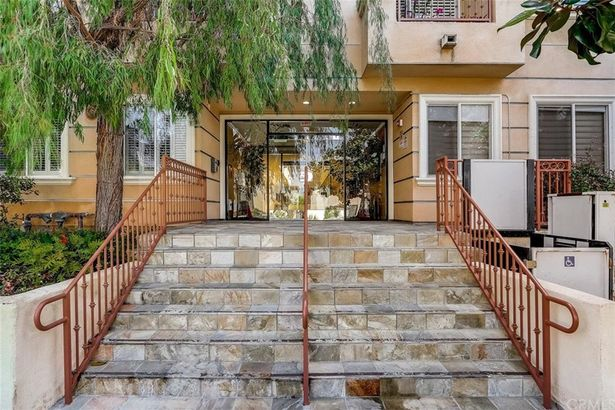 1444 S Point View Street #301