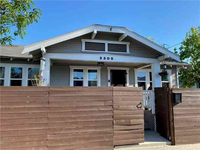 3305 East 10th Street, Long Beach, CA, 90804,