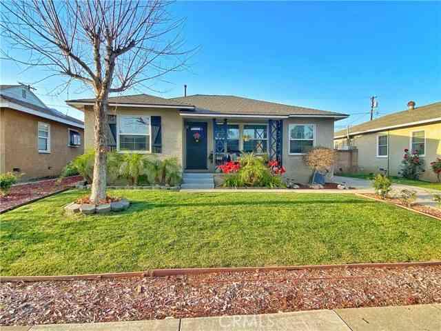 5929 Loomis Street, Lakewood, CA, 90713,
