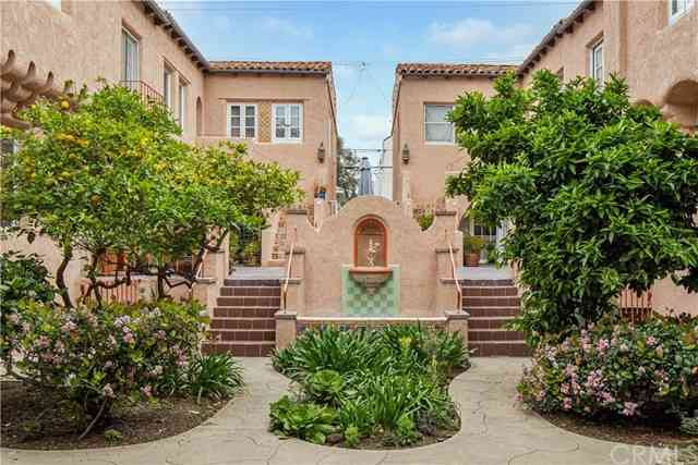 1905 1st St. #H, Long Beach, CA, 90802,