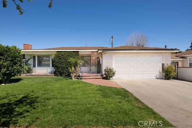 5344 Parmerton Avenue, Temple City, CA, 91780,