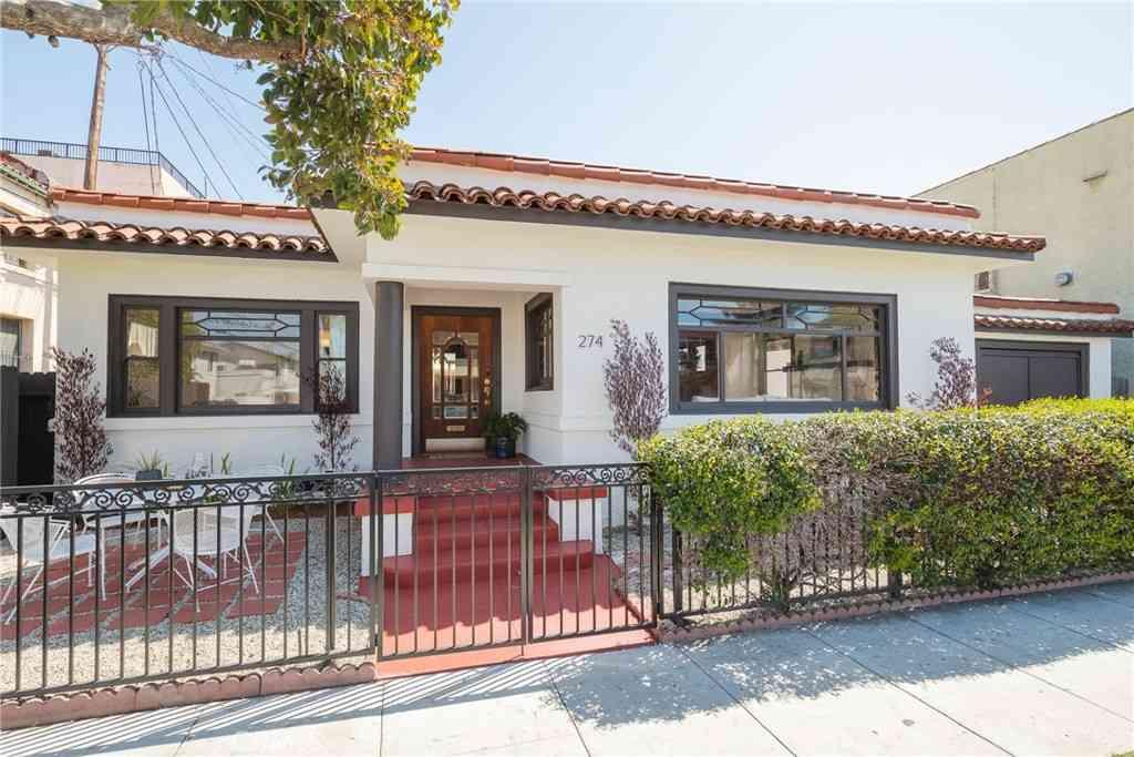 274 Cerritos Avenue, Long Beach, CA, 90802,