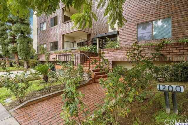 1200 Valley View Road #301, Glendale, CA, 91202,