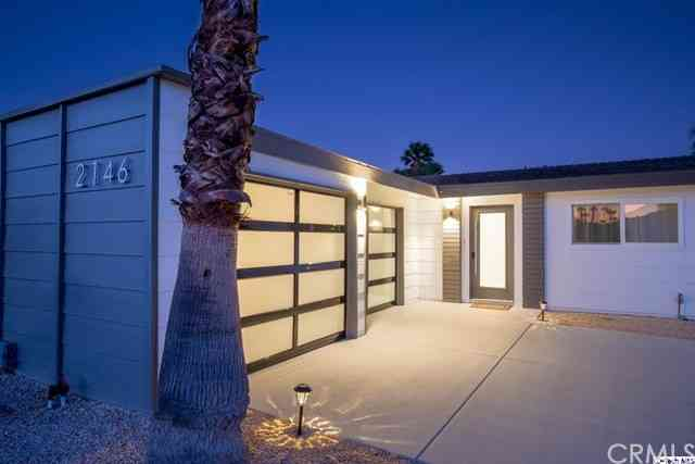 2146 N Blando Road, Palm Springs, CA, 92262,