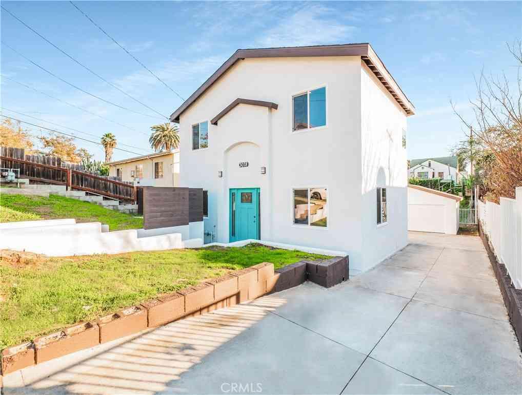 3078 Inez Street, Los Angeles, CA, 90023,