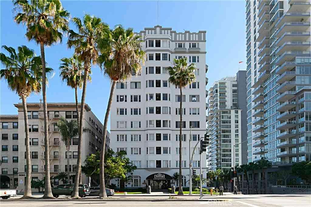 360 W Ocean Boulevard #507&508, Long Beach, CA, 90802,