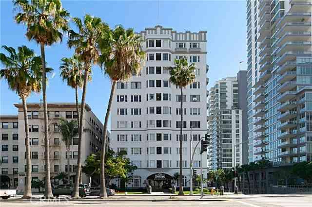 360 West Ocean Boulevard #507&508, Long Beach, CA, 90802,