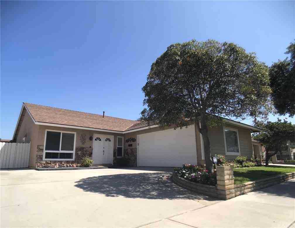 18744 Bechard Place, Cerritos, CA, 90703,