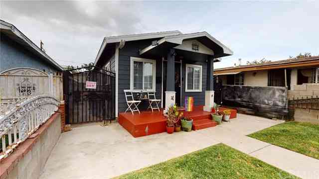 131 West Plymouth Street, Long Beach, CA, 90805,