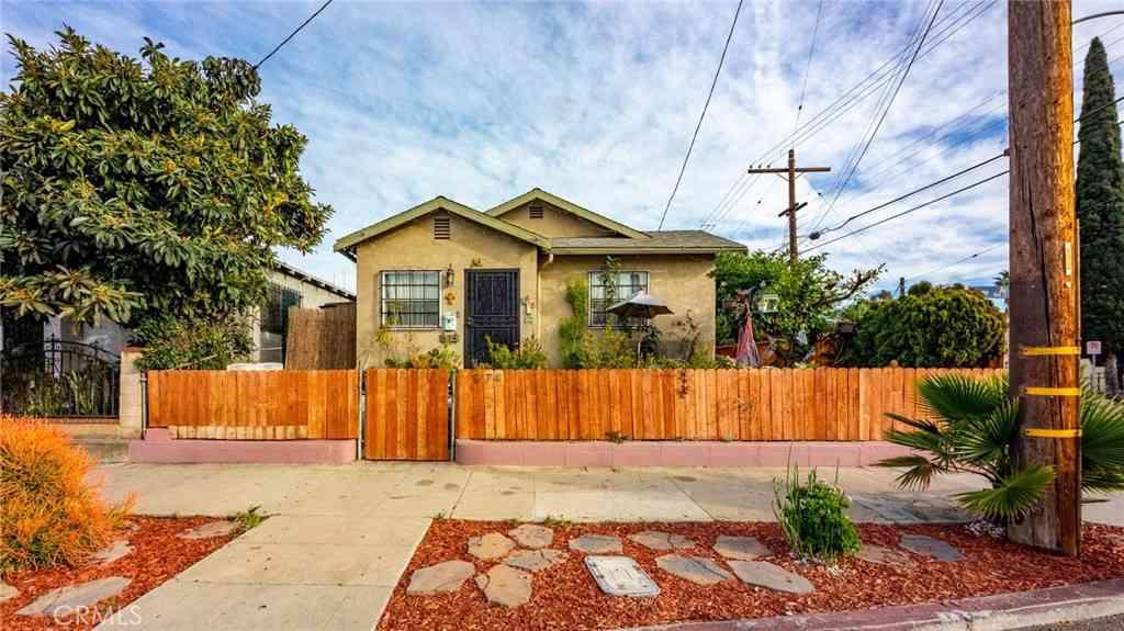 974 Orme Avenue, Los Angeles, CA, 90023,