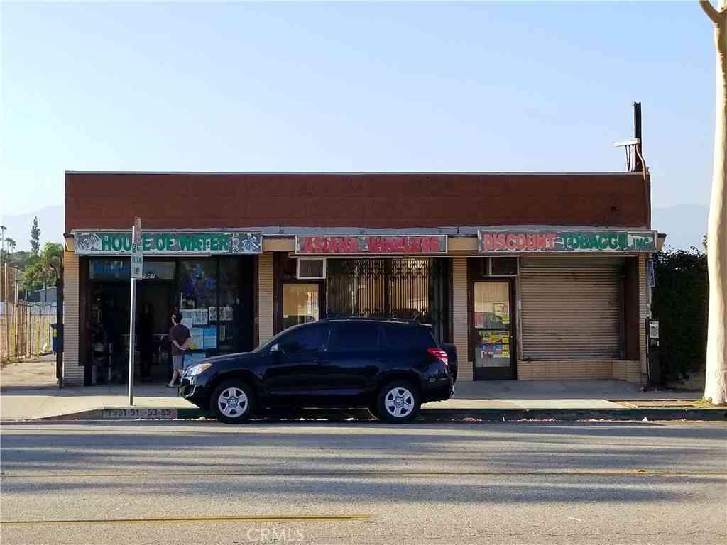 7951 Garvey Avenue, Rosemead, CA, 91770,