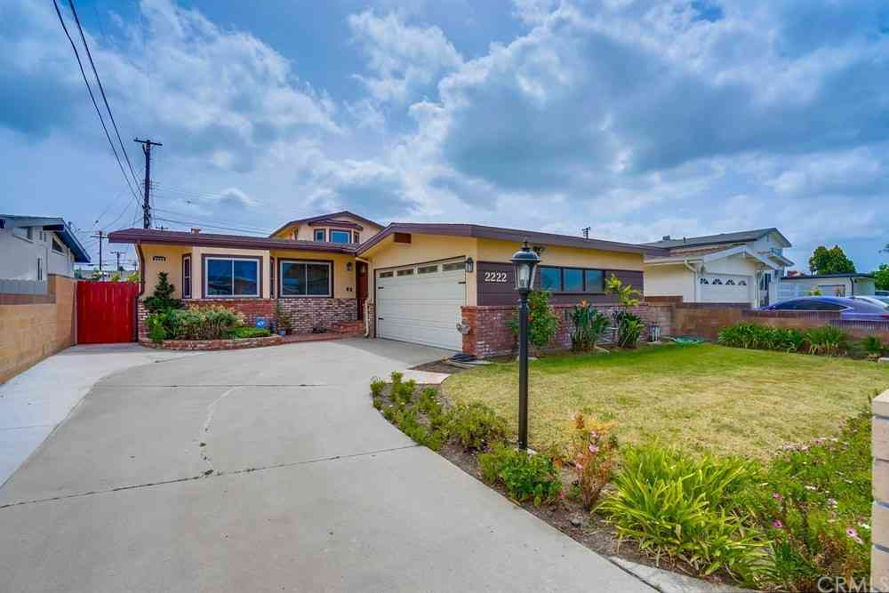 2222 W 236th Place, Torrance, CA, 90501,