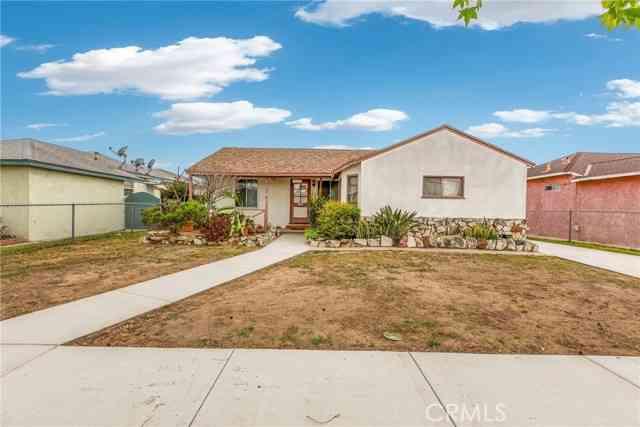 15523 Bonsallo Avenue, Gardena, CA, 90247,
