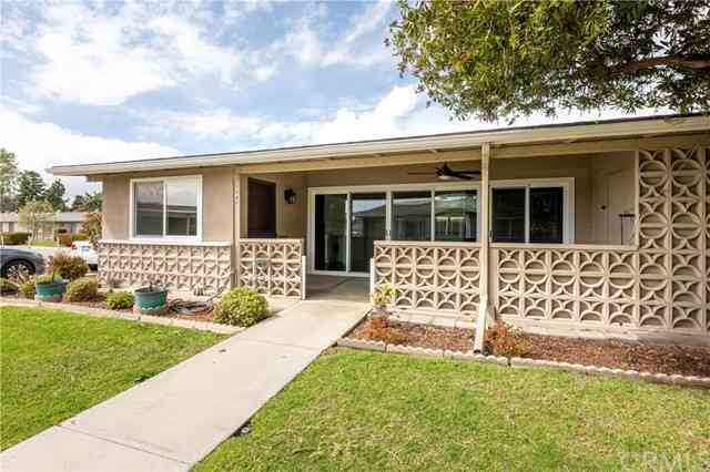 1411 Pelham Road #64F, Seal Beach, CA, 90740,