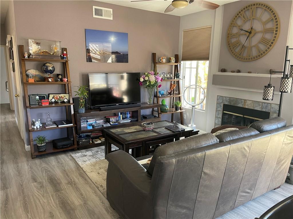 8215 E White Oak Ridge, Orange, CA, 92869,