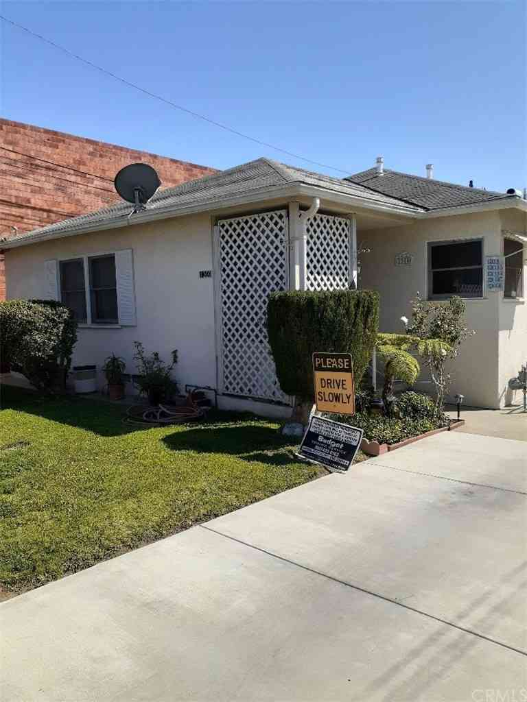 1300 W 134th Street, Gardena, CA, 90247,