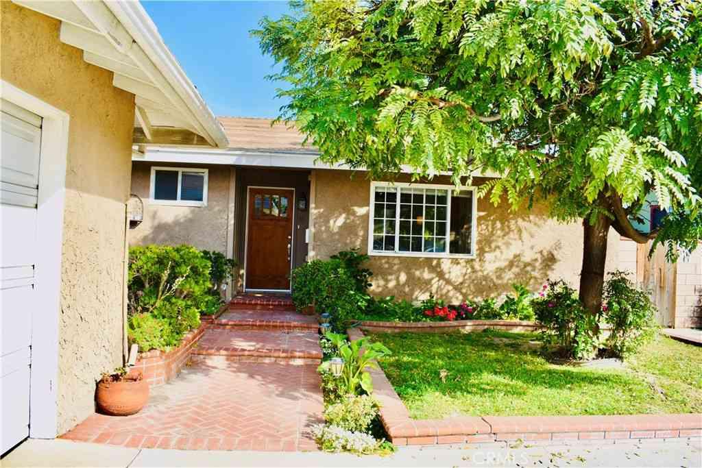 1338 Riderwood Avenue, Hacienda Heights, CA, 91745,