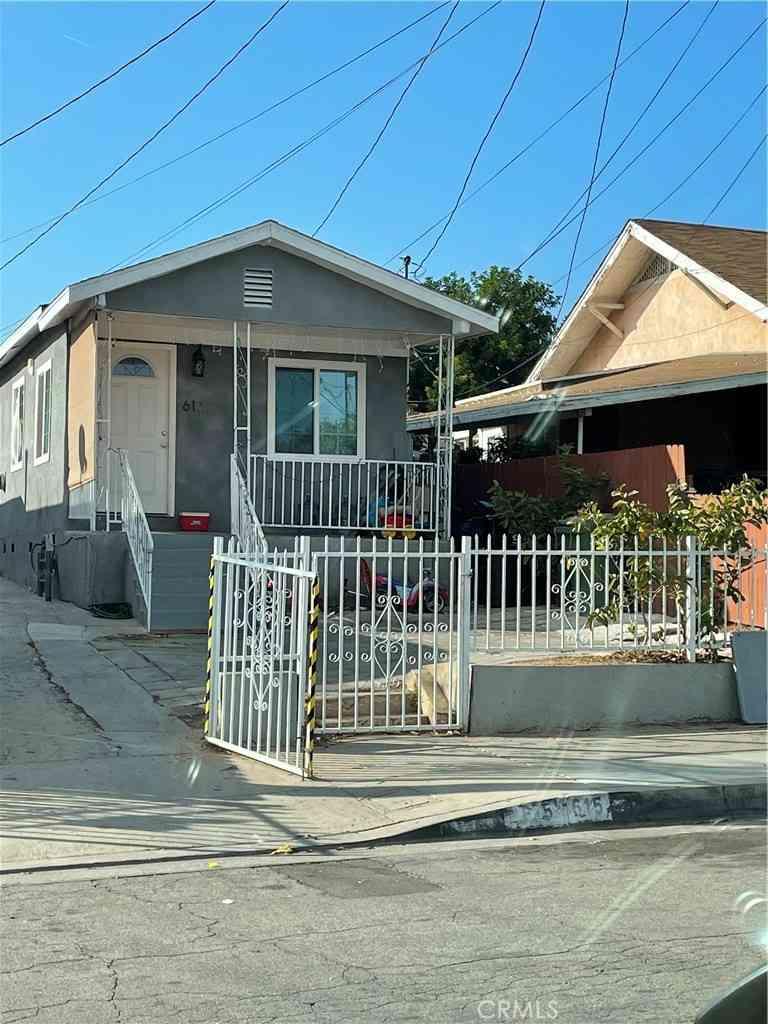 615 S Ditman Avenue, East Los Angeles, CA, 90023,