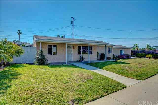 11742 Corley Drive, Whittier, CA, 90604,