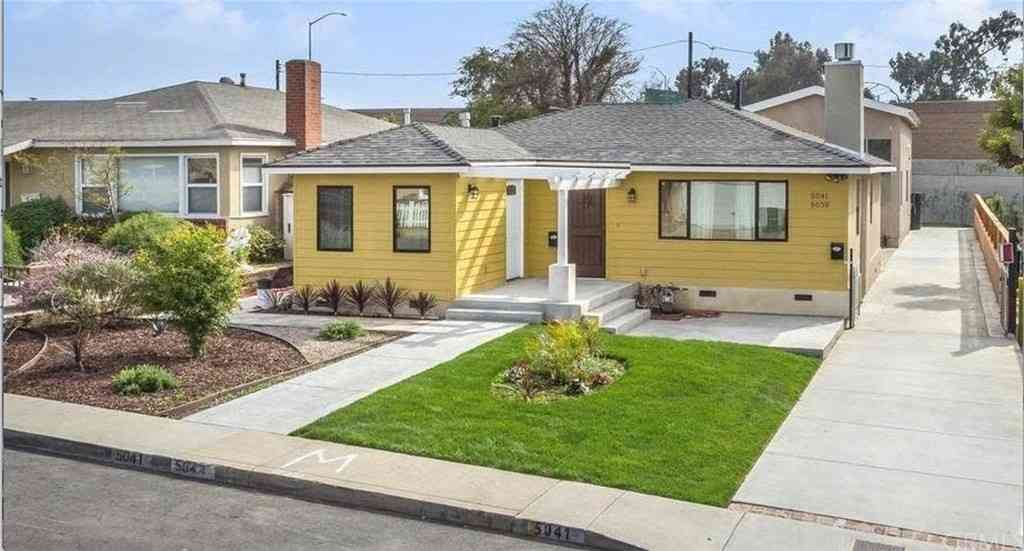 5041 Purdue Avenue, Culver City, CA, 90230,