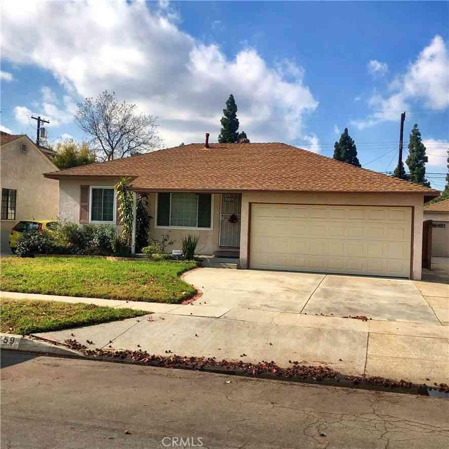 4759 Lorelei Avenue, Long Beach, CA, 90808,